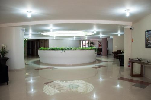 Copas Executive Hotel Photo
