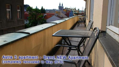Astra 3 - Large Apartment with Terrace photo 7