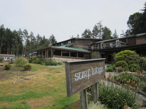 The Surf Lodge and Pub Photo