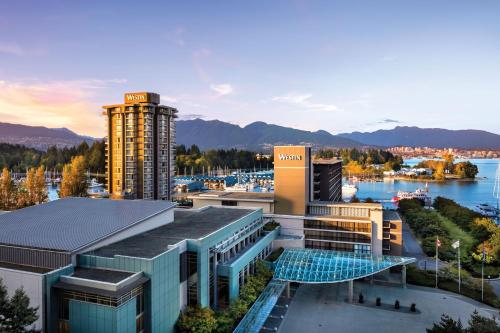 The Westin Bayshore Vancouver Photo
