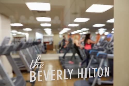 The Beverly Hilton photo 46