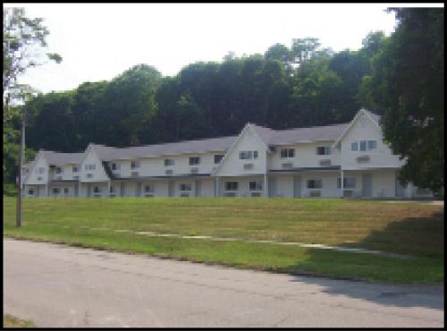 The Falls Motel Photo