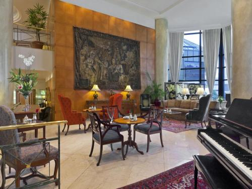 Park Tower, A Luxury Collection Hotel, Buenos Aires photo 21