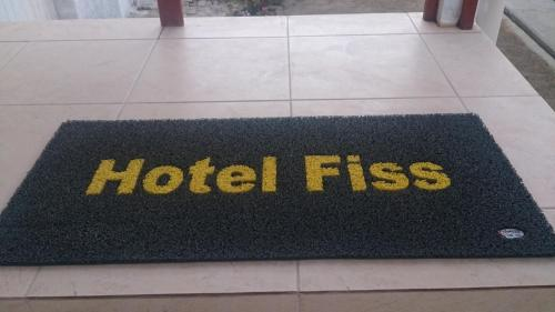 Hotel Fiss Photo