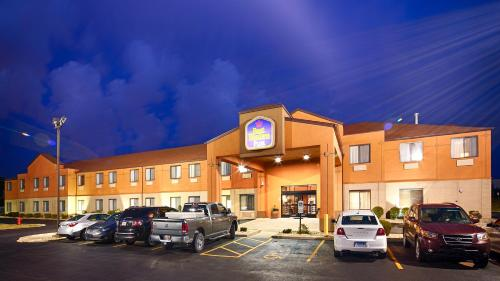 Best Western Chicago Southland Photo