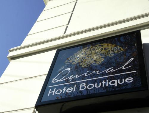 Quiral Hotel Boutique Photo