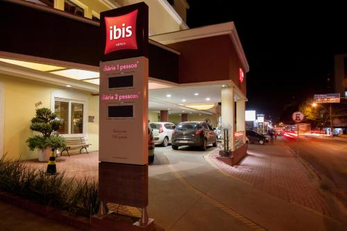 Ibis Joinville Photo