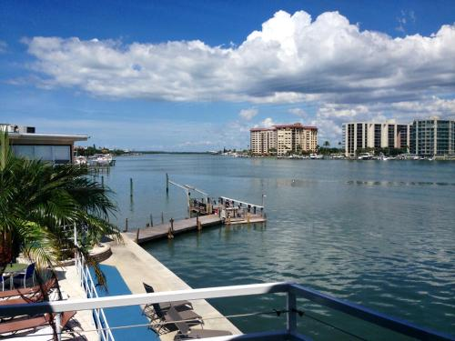Ebb Tide - A Boutique Waterfront Resort Photo