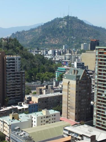 Apartment in Santiago of Chile 2 Photo