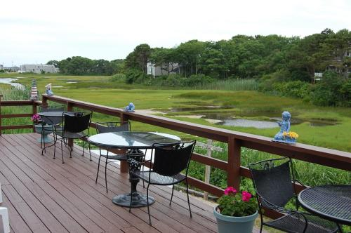 A Cape Cod Ocean Manor Inn Photo