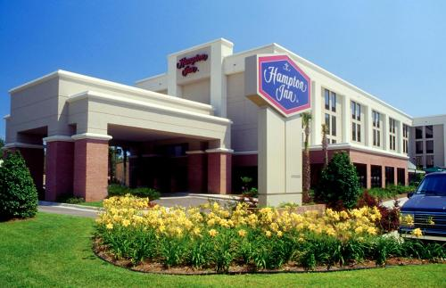 Hampton Inn Pensacola-Airport in Pensacola