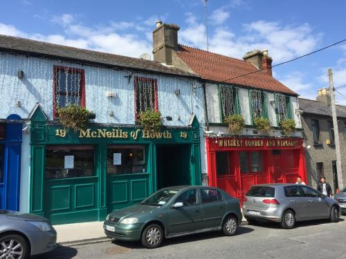 McNeills of Howth, Dublín