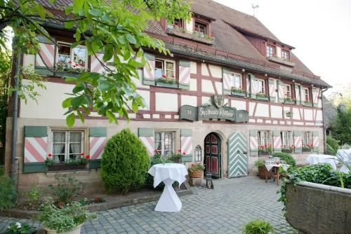Hotel Gasthaus Rottner, Nuremberg, Germany, picture 11