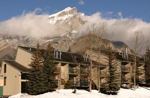 Tunnel Mountain Resort Banff