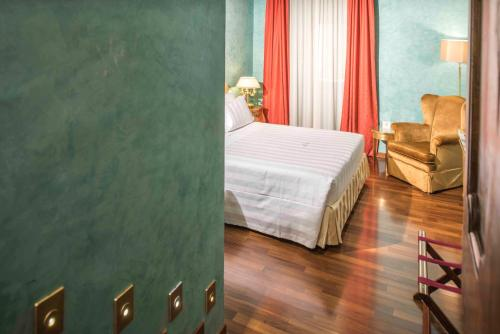 Golden Tower Hotel & Spa Florence, Florenz, Italien, picture 15