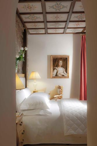 Golden Tower Hotel & Spa Florence, Florenz, Italien, picture 9