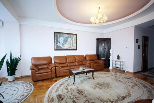 Cascada Verde 2-rooms apartment, Кишинев