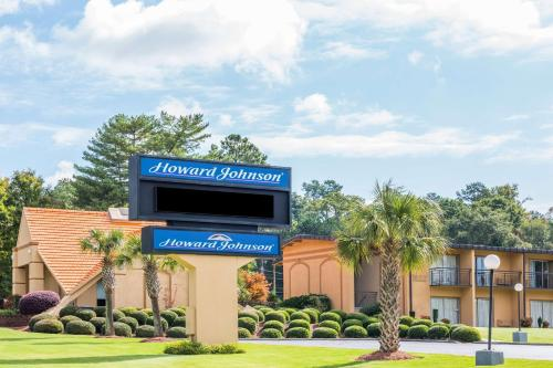 Howard Johnson Athens Photo