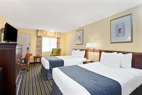 Days Inn Towson Photo