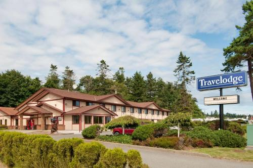 Travelodge Campbell River Photo