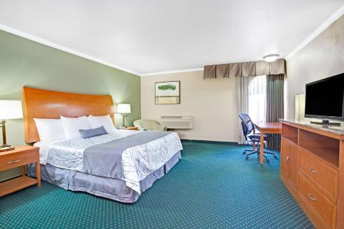 Days Inn San Jose Convention Center - San Jose, CA 95111