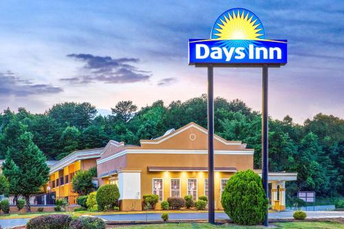 Days Inn Gastonia Photo