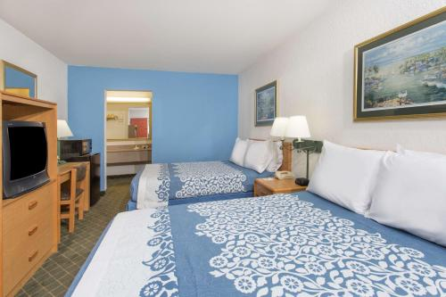 Days Inn West Palm Beach Photo