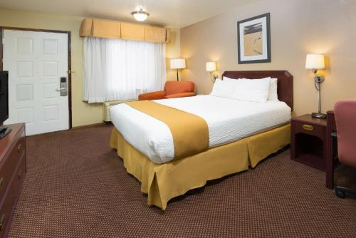 Days Inn Pinole Berkeley Photo
