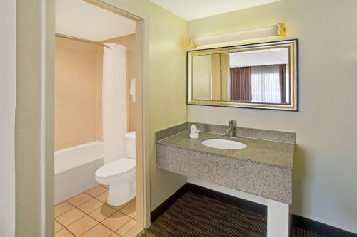 Days Inn Silver Spring Photo