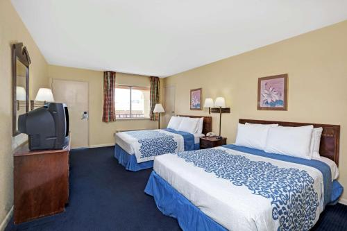 Days Inn Newport News Photo