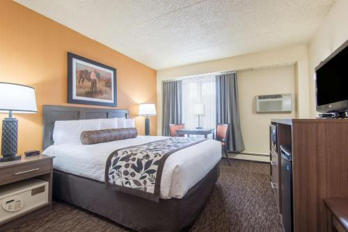 Days Inn and Suites Bozeman Photo