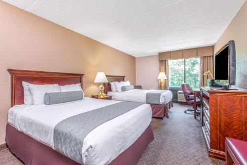 Days Inn Horsham Philadelphia Photo