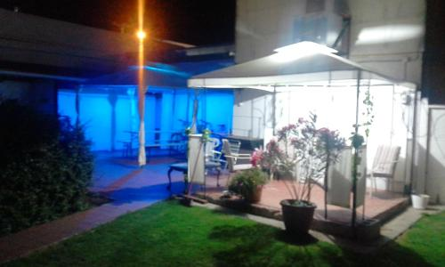 Casa Residencial Eventos Photo