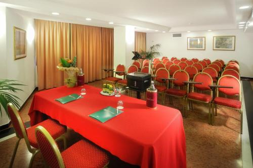 Hotel Imperiale Rimini photo 5
