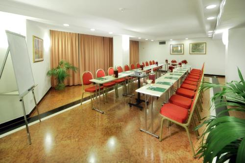 Hotel Imperiale Rimini photo 6