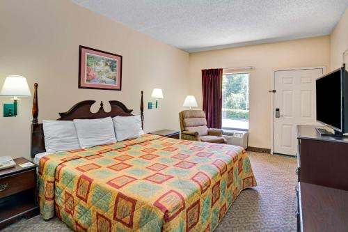 Days Inn - Chapel Hill Photo