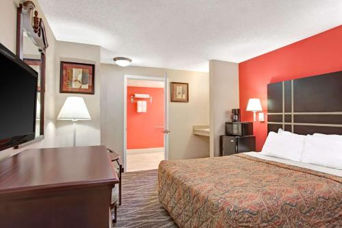 Days Inn Ridgefield NJ Photo