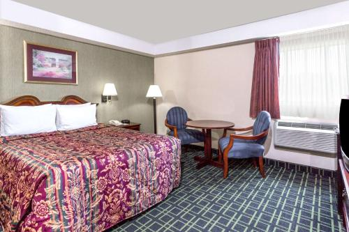Days Inn Dumfries Quantico Photo