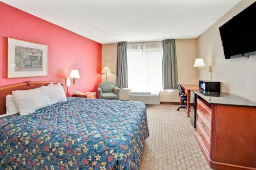 Days Inn Marietta - Atlanta - Delk Road Photo