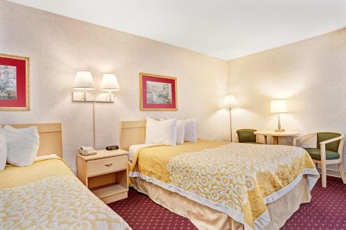 Days Inn Nashville At Opryland/Music Valley Dr Photo