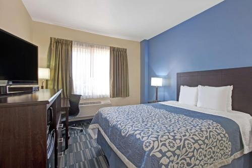 Days Inn & Suites - Ozone Park Photo