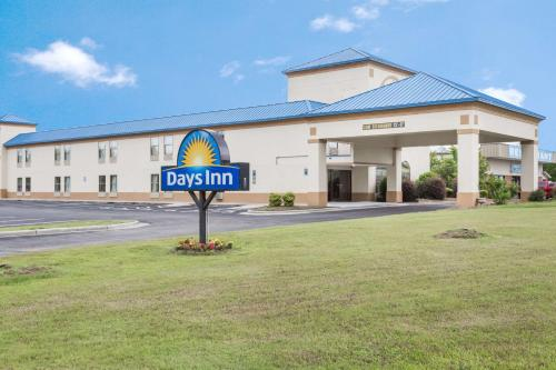 Days Inn Selma/Smithfield Photo
