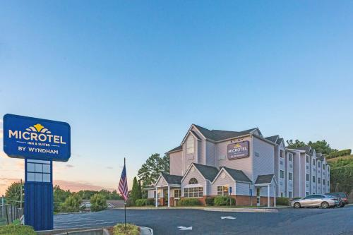 Microtel Inn & Suites By Wyndham Norcross - Norcross, GA 30071