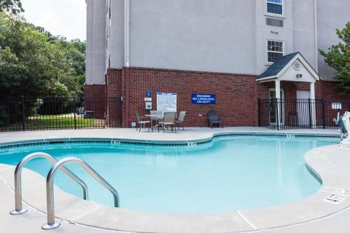 Microtel Inn & Suites-Conyers Photo