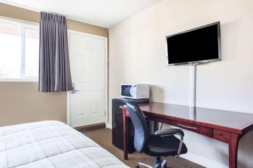 Howard Johnson Inn Kingston Photo