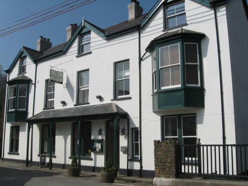 Barnstaple area accommodation