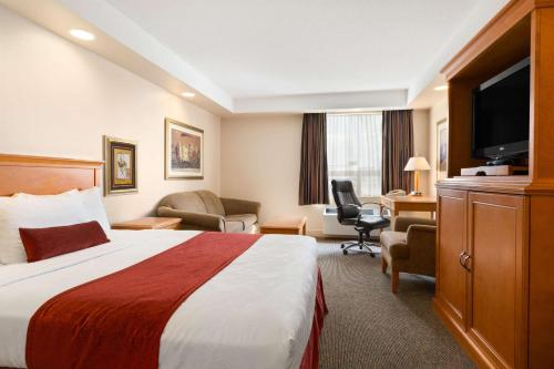 Travelodge Spruce Grove Photo