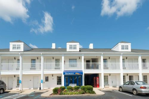Baymont Inn And Suites Greenville/At I-65