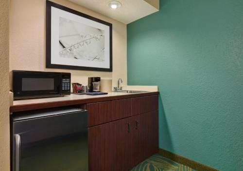 SpringHill Suites South Bend Mishawaka Photo