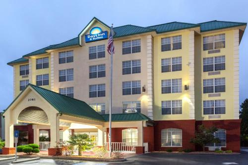 Days Inn & Suites Tucker Photo